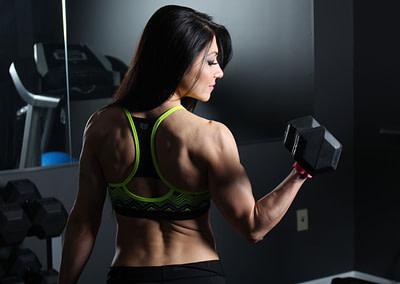 Claudia Trainer Markham
